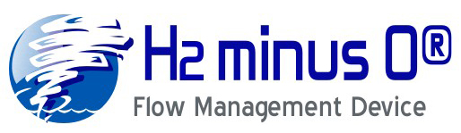 H2minusO FMD Logo